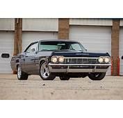 Black Dog Speed's 1965 Chevrolet Impala SS