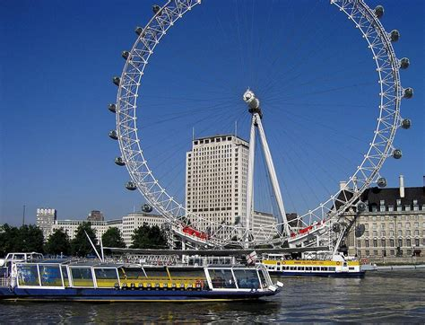 thames river cruise and london eye images related to thames cruises london