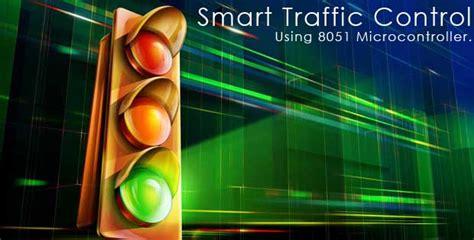 intelligent traffic lights system intelligent traffic light system 8051