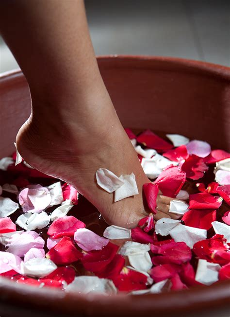Appellation Spa Grape Seed Soak by 8 Unique Spa Indulgences In Bali That Will Beautify Your Skin