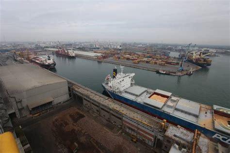 porto di marghera porti venezia nuova accessibilit 224 scalo commerciale