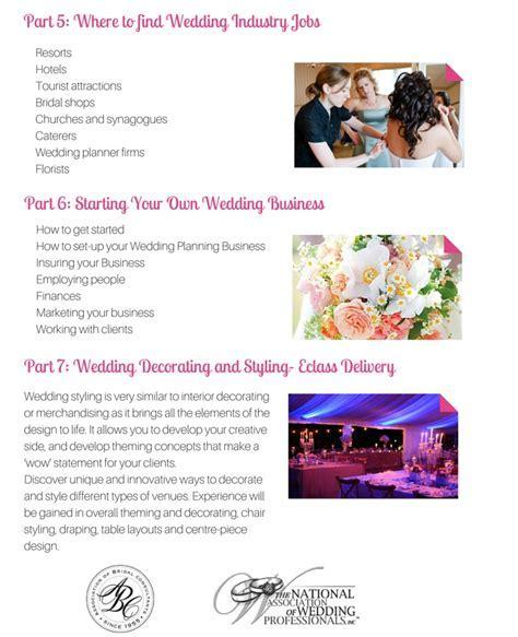 Australia's Best Wedding Planning Course  The Wedding