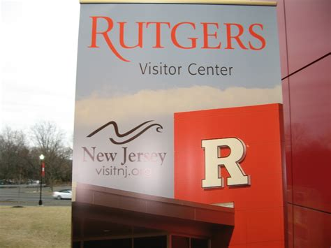 Rutgers Mba Grading Scale by Tour College College Admissions Trends 2013 Part 3