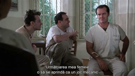 one flew the cuckoo s nest the return of mcmurphy