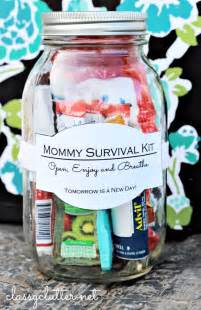 Cute Ways To Wrap A Gift Card - 15 mason jar gift ideas classy clutter