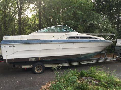 sea ray boats sundancer sea ray sundancer 250 boat for sale from usa