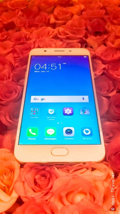 oppo mobile review oppo f1s selfie expert mobile review user experience