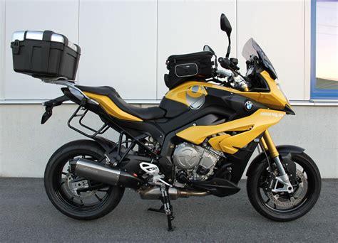 Bmw Motorrad S1000xr by Bmw S1000xr Umbau Von Hornig Motorrad Fotos Motorrad Bilder