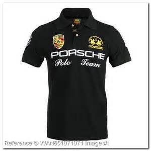 Porsche Polo Shirt Porsche T Shirt Bbt