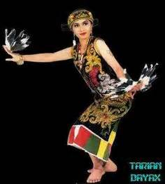details about dayak girl photo costume jewels borneo details about dayak girl photo costume jewels borneo