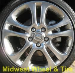 Acura Tsx 2007 Tire Size Acura Tl 2004 2005 2006 2007 2008 Acura Tsx 2008