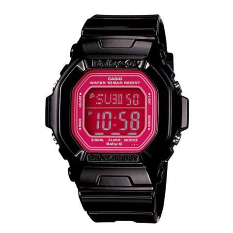 Jam Tangan Wanita Baby G Bg 5601 7dr Original casio baby g bg 5601 1 indowatch co id