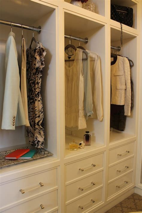 Built In Closet Cabinets Closet Cabinets Design Decor Photos Pictures Ideas