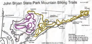 John Bryan State Park Map by Quot Life Is What Happens To You While You Re Busy Making
