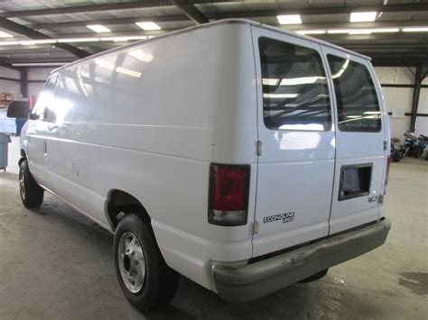 how to work on cars 1997 ford econoline e150 seat position control 1997 ford e250 econoline cargo van 5 4l v8 automatic subway truck parts inc auto recycling