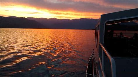 lake chelan boat company pacific northwest honeymoon destinations lake chelan