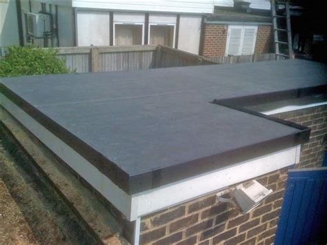 Flat Roof Coverings Flat Roof Covering Materials Images