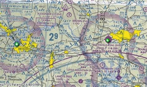 Vfr Sectional Chart by Vfr Charts Driverlayer Search Engine