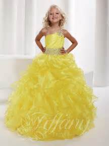girls pageant dresses by tiffany princess 13329