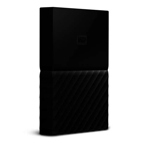 Western Digital 1tb Black western digital my passport 1tb black wdbynn0010bbk