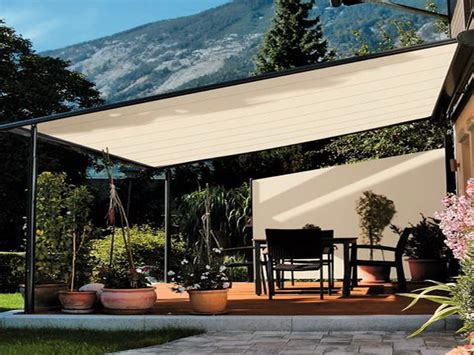 backyard shade options exceptional shade solutions for outdoor rooms