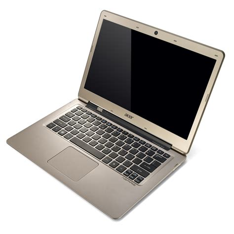 Laptop Acer Aspire S3 Ultrabook I3 2015 2016 hackintosh uyumlu laptop modelleri technopat sosyal