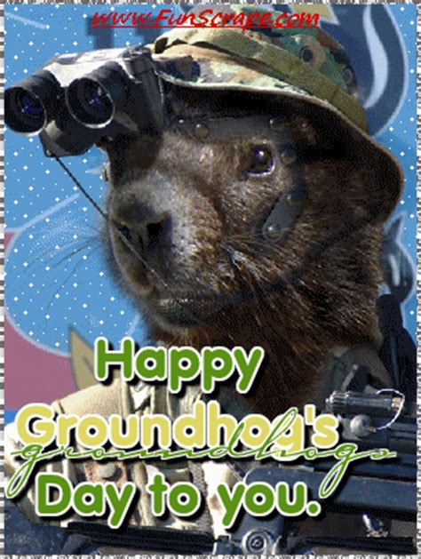 groundhog day giphy bill murray shadow gif find on giphy