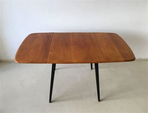 Drop Leaf Dining Tables For Sale Ercol Drop Leaf Dining Table 1960s For Sale At 1stdibs