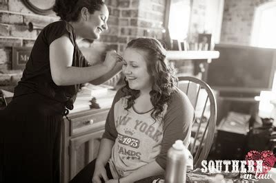 Vintage Wedding Hair Sydney by Southern In Wedding Hair And Makeup