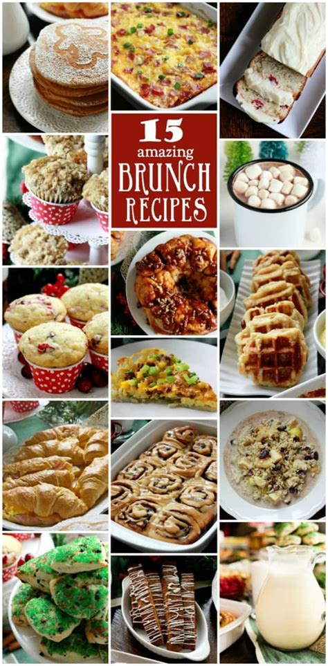amazing christ morning recipes brunch recipes creations by kara