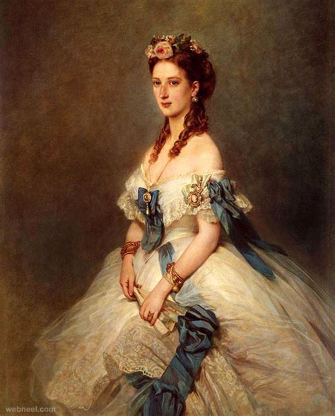 painting of princess top 25 paintings and portraits from 18th century