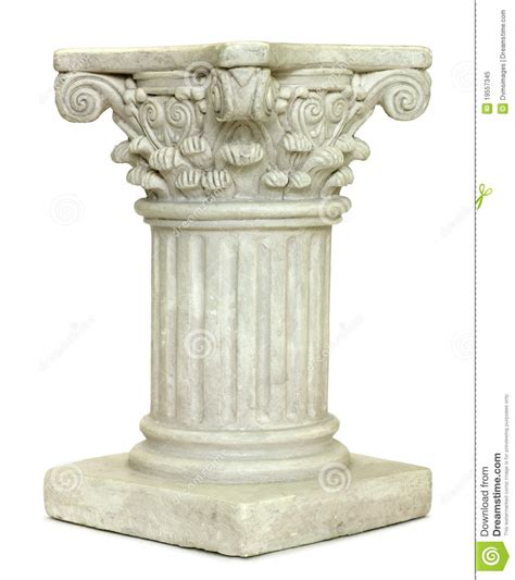 Pedestal Of Time Ancient Pedestal Stock Image Image Of Aged Monument