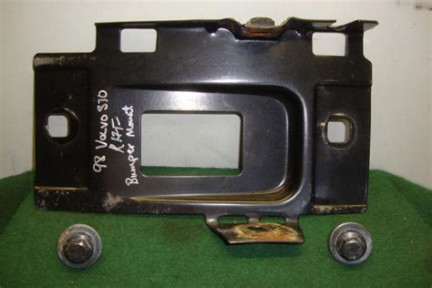 land rover discovery 2 rear bumper for sale sell land rover rear bumper discovery 2 ii 99 04