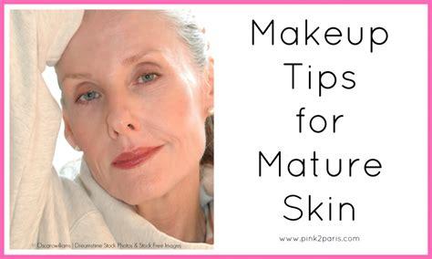 beauty secrets over70 makeup lines for mature skin sex nude celeb
