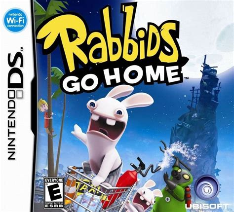 rabbids go home free pc play rabbids