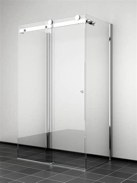 cabina doccia senza piatto box doccia 3 lati paleo it