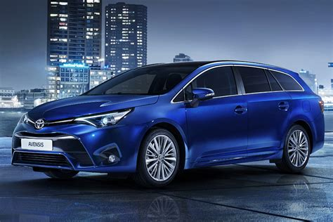 toyota desktop site the new avensis model 2016 autos post