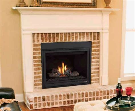 superior direct vent fireplace sldvt30ne gas ebay