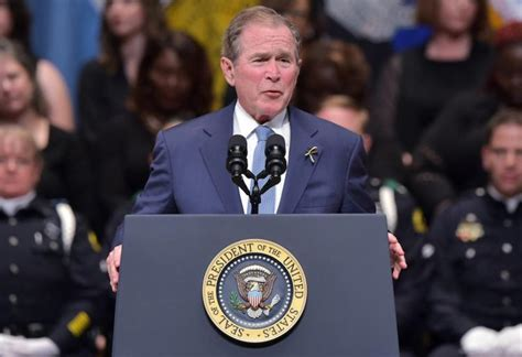 george bush party george w bush fears he ll be the last republican