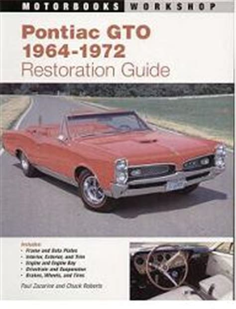 hayes auto repair manual 1972 pontiac gto head up display pontiac gto restoration guide 1964 1972