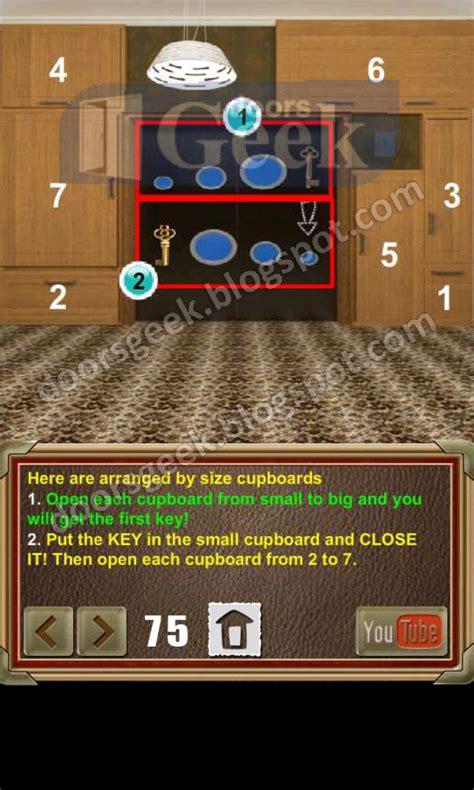 100 doors of revenge door 36 100 doors of revenge level 71 android