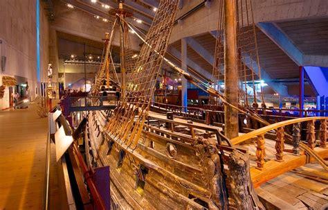 stoccolma museo vasa stoccolma cosa vedere a stoccolma musei da visitare