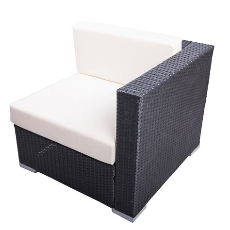 Rattan Sectional Sofa In Outdoor Wicker Patio Sofa Set Rattan Sectional Furniture Garden Deck Last Reviews