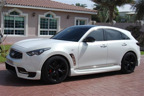 infiniti fx50 custom qx70 09 bodykit for fx50 infiniti qx q forums