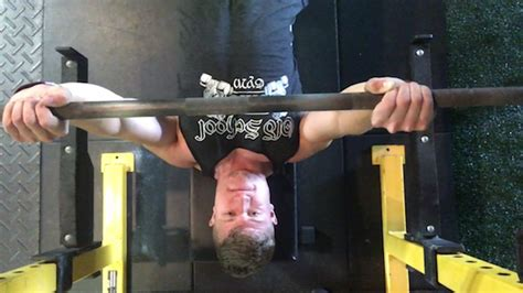 bench press cues this tip will instantly improve your bench press form stack