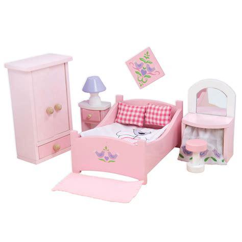 schlafzimmer le le puppenhausm 246 bel sugar plum schlafzimmer