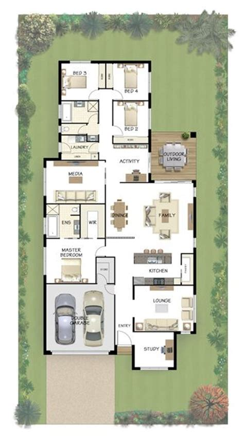 coral homes floor plans coral homes coolum series features house plan
