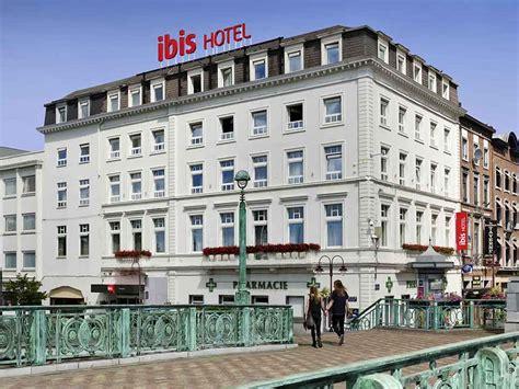 ibis liege hotel in charleroi ibis charleroi centre gare