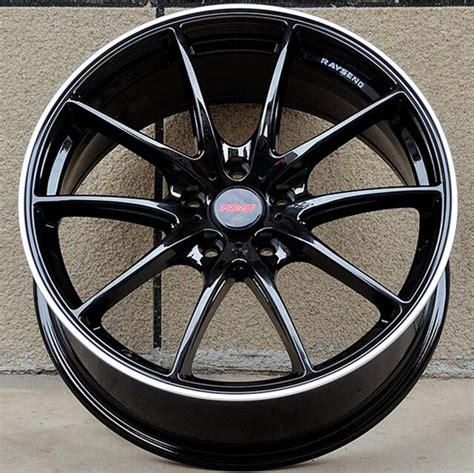 Advan 10 Inch aliexpress buy advan rays racing 17 18 19 inch 5x108 5x112 5x114 3 car alloy wheels rims