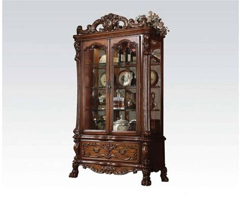 cherry wood curio the 25 best glass curio cabinets ideas on pinterest